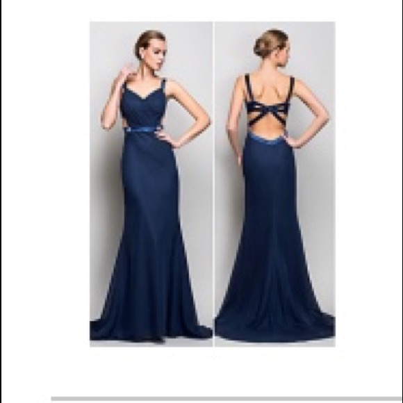 Light in The Box Dresses | Dare To Wearnavy Trumpet Mermaid Evening ...